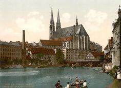 Görlitz, St.Peter und Paul