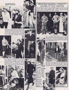 Woman magazine 1981