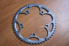 Shimano Ultegra SG-X 53-B Chainring, 130 BCD 9/10 speed, Used Great Condition! - $10.00 - http://www.carbonframebikes.com/us/Shimano-Ultegra-SG-X.html