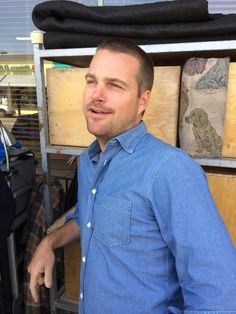 'NCIS: LA' Season 6: When Will Callen's Name Be Revealed? Chris O'Donnell Hints At Answer On 'The View' [VIDEO] : TV/Reality TV : ENSTARZ