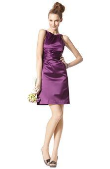 Brides Magazine: Bridesmaid Dresses by Target : Style No. 13809480  : Bridesmaid Dresses Gallery