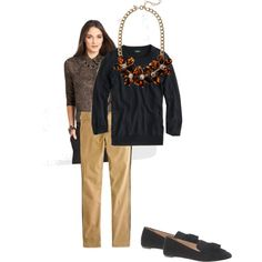 """Idea"" by fashionancient on Polyvore"