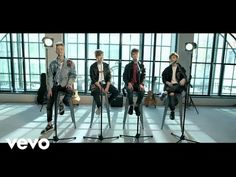 (280) 4Dreamers - Song For You (Acoustic) - YouTube