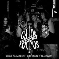 """GATOS LOCOS - Sed De Semen by METALHOUSE ´Zine. Explícito Rock and Roll desde #NuevoChimbote. Ya viene el EP Debut Oficial: """"SEXO, RON y ROCK"""". Escucha el 2do Sencillo. Piura, Chiclayo, Cajamarca, Trujillo, Lima, entren en Contacto. #SexoRonYRock #GatosLocos #EpDebut"""