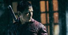 into the badlands - Google Search
