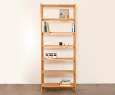Bibliotecas escaleritas | Net Muebles