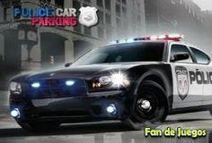 Jouer Voitures de police: parking Gratuit