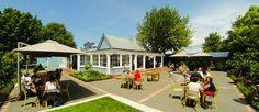 Garden Dining & Bar Image  #kiwihospo #DuxDine #KiwiBars #KiwiRestaurants #KiwiCafes
