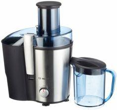 Bosch MES3000 Entsafter: Amazon.de: Küche  Haushalt