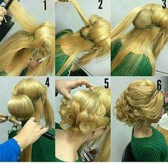 Hair & updo 25