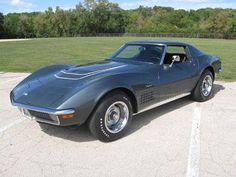 1970 Corvette LT 1