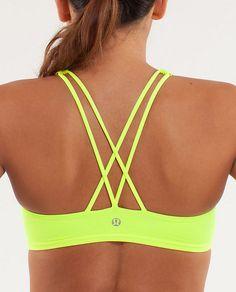 free to be bra | women's bras | lululemon athletica