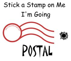 """""""Going Postal"""" means becoming extremely & uncontrollably angry, often to the point of violence. This expression derives from a series of incidents from 1983 onward in which USPS workers shot and killed fellow workers and others in acts of mass murder. Between 1986 and 1997, more than 40 people were gunned down in at least 20 incidents of workplace rage."""