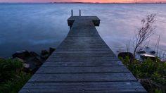 4 Tips for Long Exposure Landscape Photography for Beginner #landscape #sunset #travel