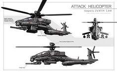scifi helicopter art - Поиск в Google