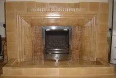 Image result for 1930s fireplace design 1930s Fireplace, Fireplace Design, Fireplaces, Image, Home Decor, Log Fires, Homemade Home Decor, Corner Fireplace Layout, Fire Places