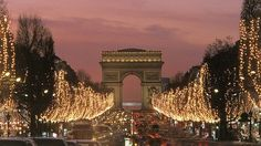 Champs Elysees - Paris
