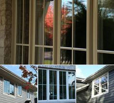 Crown Your Home With Radiant Light Filtered Through Beautiful New Windows From Casco Industries Aluminum Clad Wood Manufactured In South