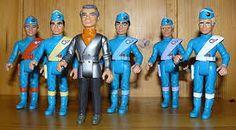 The #Thunderbirds
