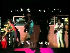 The Rolling Stones - Live in Pontiac 1981 (almost) complete concert - YouTube