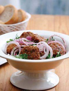 Çöç Tarifi - Türk Mutfağı Yemekleri - Yemek Tarifleri
