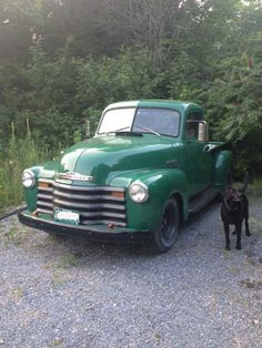 1949 Chevrolet 3100 - New Haven, VT #9369633343 Oncedriven