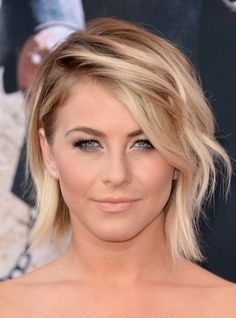 Julianne Hough beautiful make up!!!