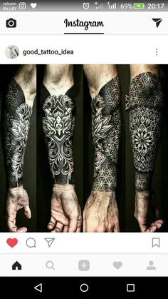 50 Geometric Forearm Tattoo Designs for Men - Manly I .- 50 Geometric Forearm Tattoo Designs for Men – Manly Ideas # ideas - Geometric Forearm Tattoo Designs, Forearm Sleeve Tattoos, Full Sleeve Tattoos, Body Art Tattoos, Tribal Tattoos, Tattoo Arm, Forearm Tattoos For Guys, Geometric Sleeve Tattoo, Sleeve Tattoo Men