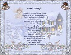 karácsonyi versek - Google keresés