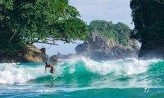 7 Pantai Tempat Surfing Populer di Bali