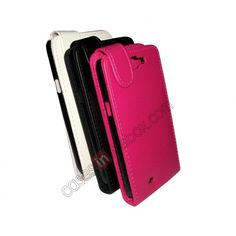 Stylish Leather Flip Wallet Case Cover For SamSung Galaxy Note 2 II N7100 US$5.99