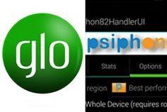 HOT!!!!! NEW GLO FREE BROWSING 2017 USING PSIPHON VPN