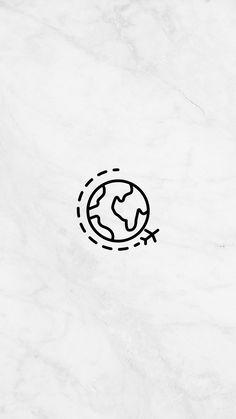 Instagram Logo, Story Instagram, Instagram Story Template, Disney Instagram, Black Aesthetic Wallpaper, Aesthetic Backgrounds, Aesthetic Wallpapers, Dubai Art, Coffee Shop Logo