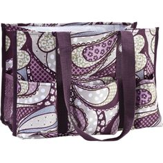 Organizing Utility Tote https://www.mythirtyone.com/88668  *PARTY WITH ME & EARN SOME FREE!