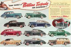 Concours Winning 1947 Pontiac Streamliner Woodie ($245,000) - Petrolicious