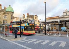 Brighton and Hove City Council made the decision to update the landscape surrounding Brighton Station as a method of improving the aesthetics of the area around the Station and to create a more attractive welcome for visitors arriving into the city by bus and rail.