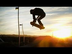Red Bull Perspective - A Skateboard Film