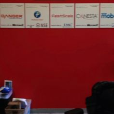Front desk @PlugandPlayTC Love our 360 panorama feature.