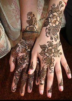 definitely want a henna style tattoo