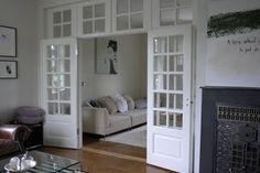 Doorway to reading room Reading Room, Doorway, Entryway, Living Room, Greek, Furniture, Home Decor, Style, Ideas