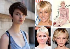 30 short hairstyles to renew our look! - http://helenglavin.com/short-hairstyles-to-renew-our-look/491