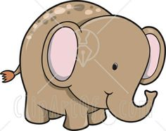 cartoon baby | Animals Zoo Park: Cartoon elephant pictures, Cute cartoon elephant ...