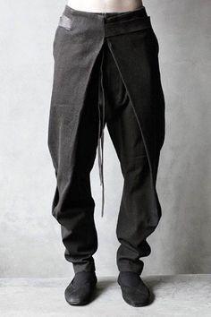 Advice On Buying Fashionable Stylish Clothes – Clothing Looks Guy Fashion, Dark Fashion, Mens Fashion, Men Fashion Design, Samurai Fashion, Nomad Fashion, Men Design, Fashion Photo, Fashion Ideas