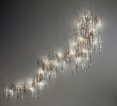 Serip Lighting available at Michael Taylor Designs San Francisco!