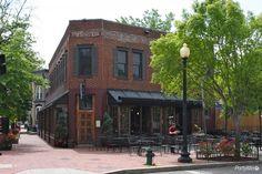 Shaw's Tavern | www.partyista.com