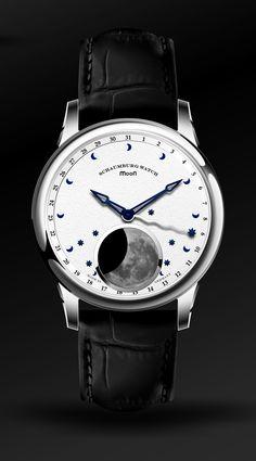 Schaumburg Watch - Authentic Hand Made