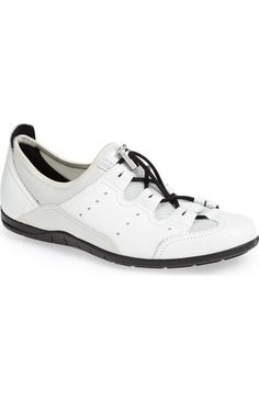 83aa38e63a702d ECCO  Bluma  Sneaker (Women) available at  Nordstrom Sporty