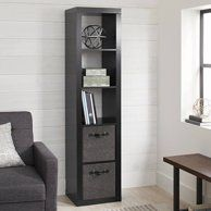 Better Homes and Gardens 5 Cube Storage Organizer, Multiple Colors Image 1 of 4 Bookcase Organization, Bookcase Storage, Cube Storage, Storage Bins, Bookshelves, Tall Cabinet Storage, Ladder Bookcase, Storage Ideas, Office Organization
