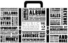 If you are looking to learn about collecting unpaid royalties, sponsorship, copyright law, releasing an album, or fan-funding techniques, you might want to download this free Music Business Handbook from Berkleemusic.com. Lots of valuable info here.