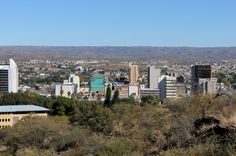 Namibia should see a healthy residential and commercial real-estate property sector